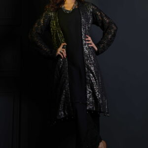 Anny khawaja Formal wear