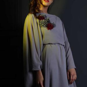 Anny khawaja Formal wear