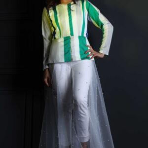 Anny khawaja Western wear