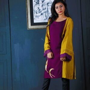 Anny khawaja Casual Wear