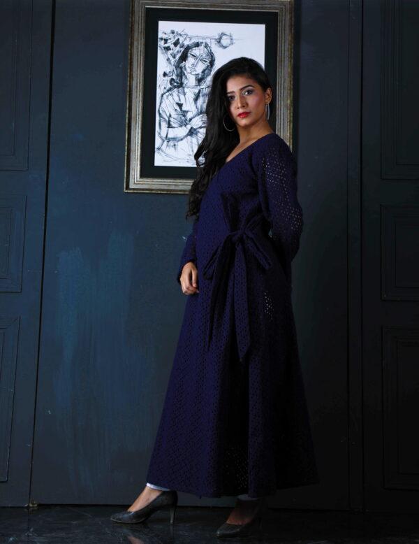 Anny khawaja Formal Dress